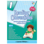 Reading Conventions Book 1
