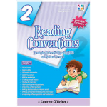 Reading Conventions Book 2