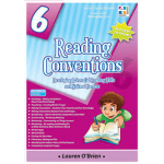 Reading Conventions Book 6