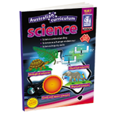 AUSTRALIAN CURRICULUM SCIENCE - YEAR 7