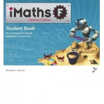 iMaths Student Book Foundation