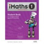 iMaths Student Book 1