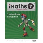 iMaths Student Book 7