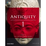 Antiquity 1 Yr 11 Student Bk + obook assess